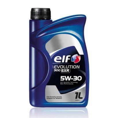 Elf Evolution 900 Sxr 5W30 1L